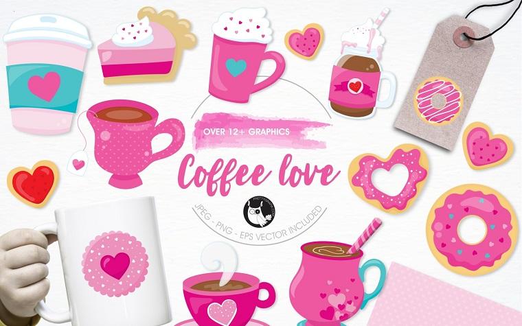 Terrific Coffee Love