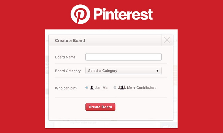 Board on Pinterest.