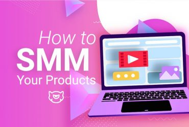 TemplateMonster Author Tips For Product Social Media Marketing Promo