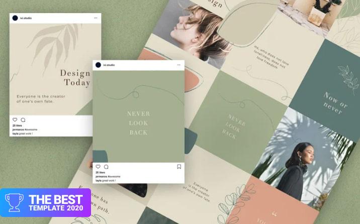Melissa Social Media - digital products award