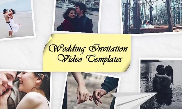 wedding-invitation-video-templates