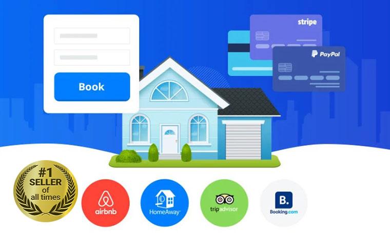 Hotel Booking Plugin for WordPress digital bestseller