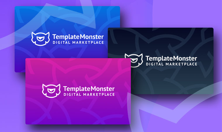 TemplateMonster gift cards