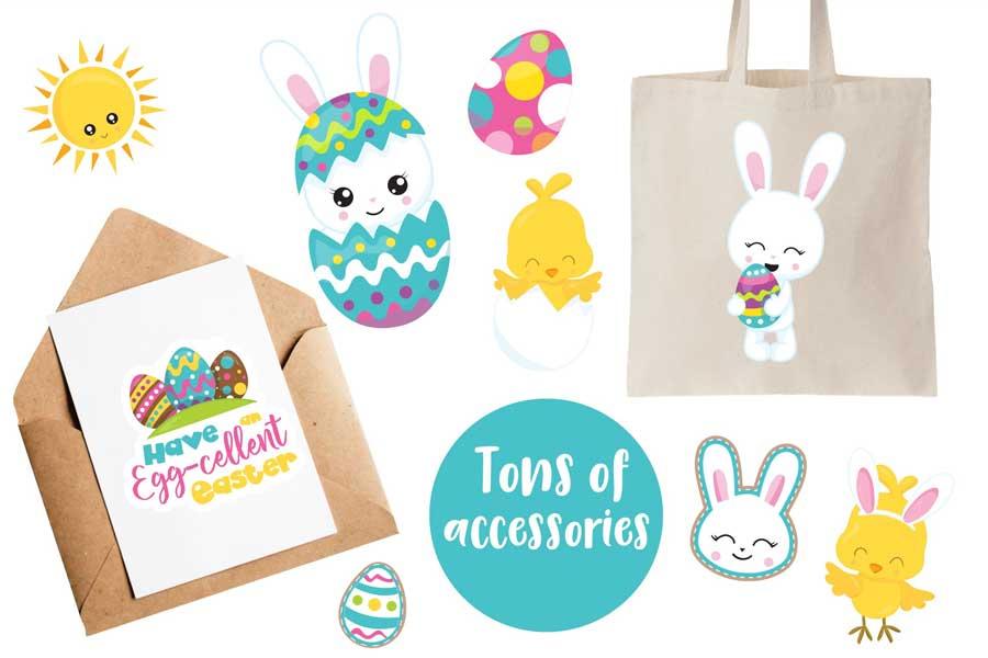 Easter Mega Bundle