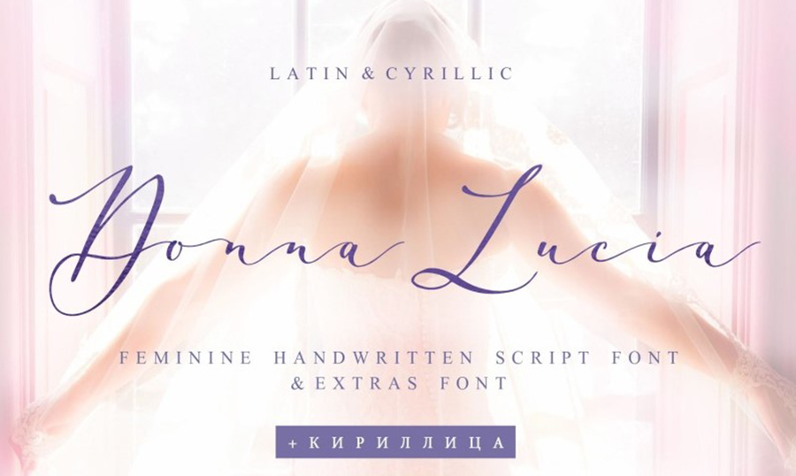 Donna Lucia Font