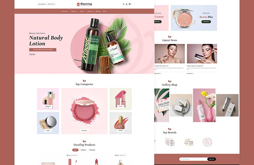 blooming-opencart-theme-for-online-cosmetics