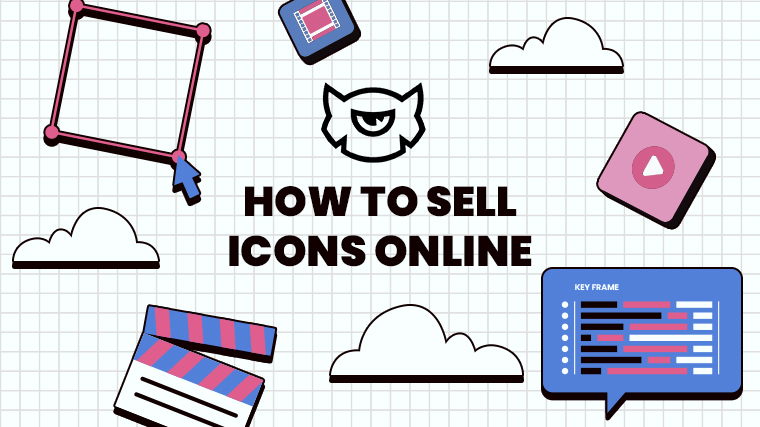 How to Sell Icons with TemplateMonster