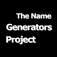 Online Name Generator.