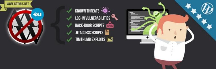 Anti-Malware plugin.