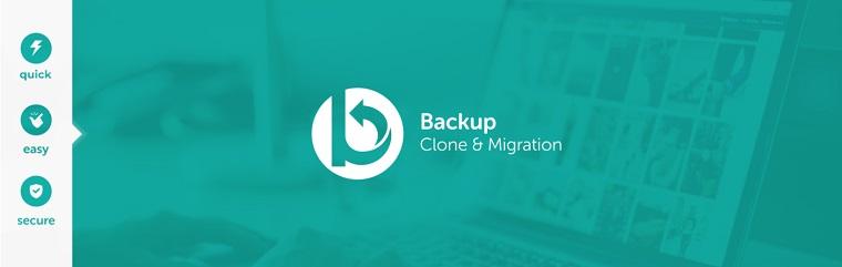 Backup Migration plugin.