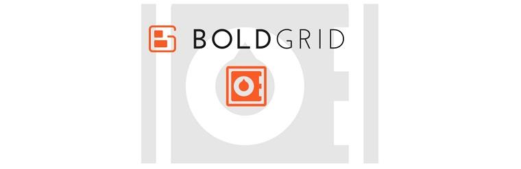 BoldGrid plugin.