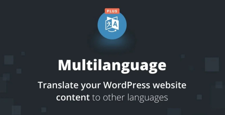 Multilanguage Plus.