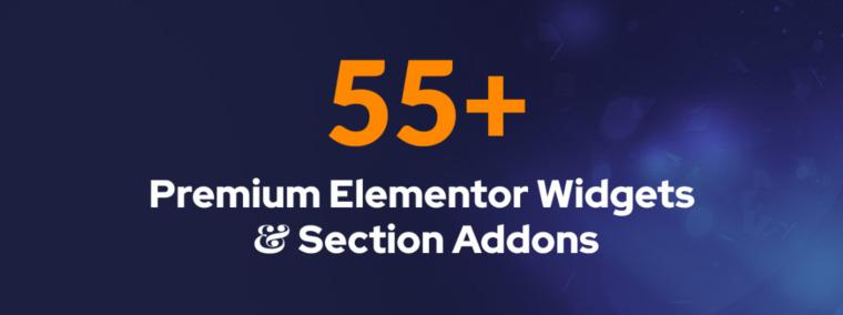 Premium Addons.