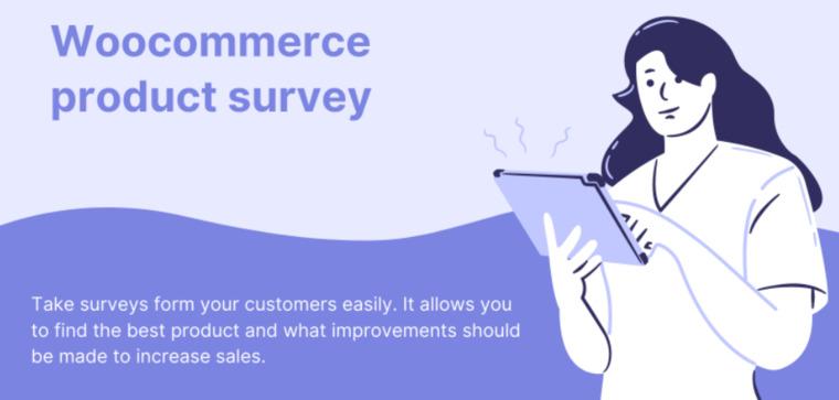 WC Product Survey.