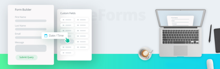 weForms.